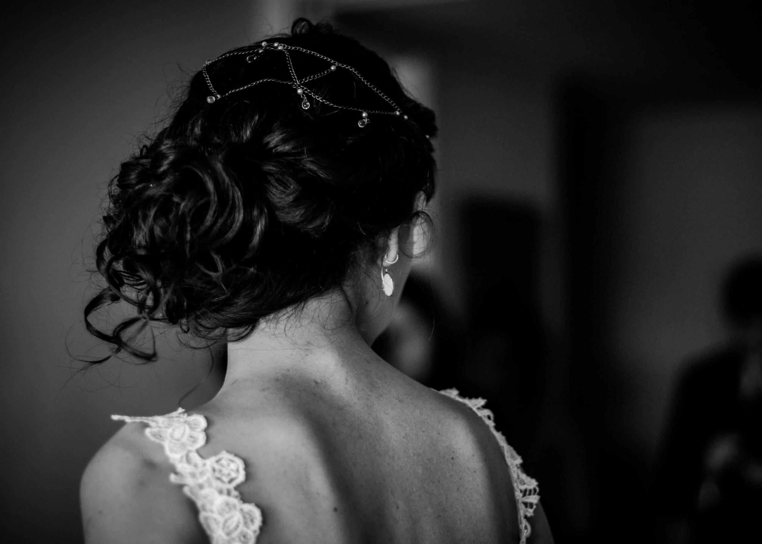 Cadenitas novia
