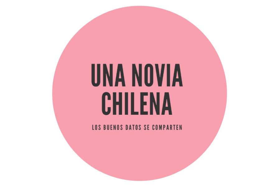 una novia chilena