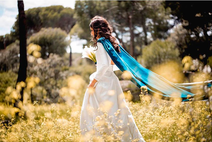 Vestidos de novia España